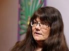 Jelgavas bērnu sociālās aprūpes centra direktore Maija Neilande.
