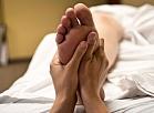 Refleksoloģija – alternatīvā medicīna bez palīglīdzekļiem