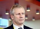Engures novada  domes priekšsēdētājs Gundars Važa.