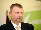 Talsu novada pašvaldības izpilddirektors Aldis Vilsons