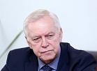 Saeimas deputāts, Zaļo un zemnieku savienības Saeimas frakcijas priekšsēdētājs Augusts Brigmanis.