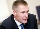 Ozolnieku novada domes izpilddirektors Andulis Židkovs