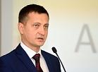 Ministru prezidenta parlamentārais sekretārs Armands Krauze