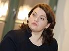 """""""Baltijas asociācija - Transports un loģistika"""" prezidente Inga Antāne."""
