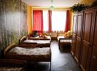 Jelgavas bērnu sociālās aprūpes centra telpas.