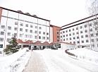 Jelgavas pilsētas slimnīca.