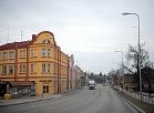 Kalna iela Bauskā.