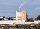 """SIA """"Liepājas enerģija"""" biokoģenerācijas stacija."""