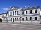 Jēkabpils pilsētas pašvaldība.