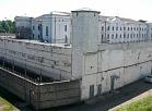 Daugavpils cietuma ēka.