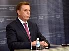 Ministru prezidents Māris Kučinskis.