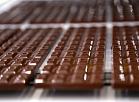 """Krievijas šokolādes fabrikas """"Pobeda Confectionery"""" Ventspils ražotne."""