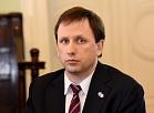 Vides aizsardzības un reģionālās attīstības ministrijas parlamentārais sekretārs Jānis Eglīts.