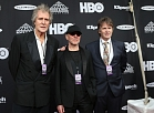 Rock & Roll Hall of Fame Induction – Arrivals - Cleveland, Ohio, U.S., 14