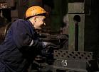 """Baltijā lielākajā metalurģijas rūpnīcā AS """"KVV Liepājas metalurgs"""" atsākta ražošana."""
