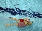 Siguldas sporta centra peldbaseins.