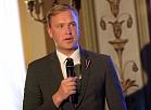 Latvijas Lielo pilsētu asociācijas izpilddirektors Viktors Valainis.