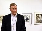 Romas Katoļu baznīcas arhibīskaps-metropolīts Zbigņevs Stankevičs.
