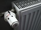 Radiatoru termoregulators.