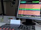 """AS """"Radio SWH"""" jaunās telpas """"Radio SWH"""" biznesa centrā."""