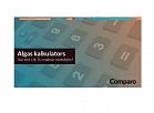 comparo_algas_kalkulators