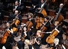 Liepājas Simfoniskais orķestris.