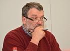 Latvijas universitātes Sociālo zinātņu fakultātes dekāns Juris Rozenvalds.