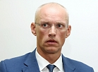 Jūrmalas domes priekšsēdētājs Gatis Truksnis.
