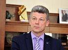 Bijušais Daugavpils domes priekšsēdētājs Rihards Eigims.