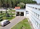 Daugavpils reģionālā slimnīca.