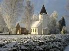 Kārķu evanģēliski luteriskā baznīca