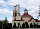 Balvu Romas katoļu baznīca