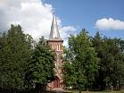 Balvu evaņģēliski luteriskā baznīca