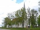 Ugāles luterāņu baznīca