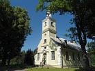 Vangažu evaņģēliski luteriskā baznīca