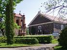Subates pilsētas vēsturiskais centrs