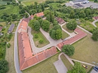 Šlokenbekas muiža un Latvijas Ceļu muzejs