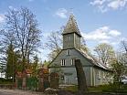 Engures evaņģēliski luteriskā baznīca