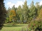Rubenes dabas parks
