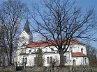 Sv. Jāņa Saldus Evaņģēliski luteriskās draudzes baznīca