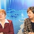 Gita Magonīte, Jeļena Kovardinska