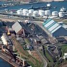 Foto: AS Baltic Coal Terminal