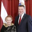 Foto: Toms Kalniņš/ Prezidenta preses dienests