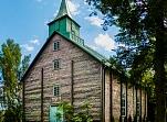 Vijciema Evaņģēliski luteriskā baznīca
