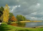 Usmas ezers