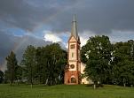 Krimuldas evaņģēliski luteriskā baznīca