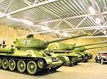 Militārās tehnikas muzejs