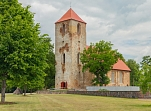Lestenes luterāņu baznīca