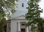 Biržu Sv. Annas evaņģēliski luteriskā baznīca