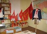 PSRS perioda vēstures liecību ekspozīcija